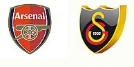 Arsenal-Galatasaray maçının saati belli oldu