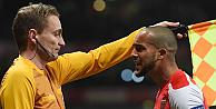 Arsenal-Monaco maçından notlar