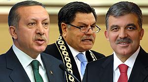 Artık Abdullah Gül'ü de beğenmiyorlar!