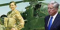 Askerlikte cinsiyet ayrımı kalkıyor