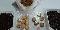 Astım hastaları için keçiboynuzundan bisküvi