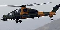 ATAK helikoptere pilotlardan geçer not