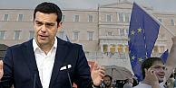 Atina, referandum kararıyla Pandora'nın Kutusu'nu açtı