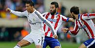 Arda atamadı, Atletico ile Real beraberliğe razı oldu