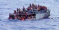 Avrupa, Akdeniz'de insanların boğulmasını görmezden geliyor