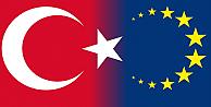 Avrupa Birliği Türkiyeyi unuttu
