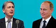 Avrupa ile Rusya'nın arasında 'Kara Liste' kirizi