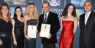 Avrupa İnşaat Ödülleri Londrada sahiplerini buldu