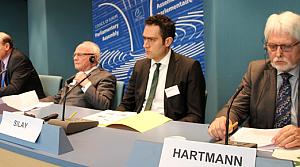Avrupa Konseyi, sünneti tartışıyor
