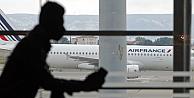 Avrupa uçuşlarında daha fazla kişisel veri toplanacak