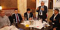 Avrupa'daki Türk işletmelerine devlet desteği sürecek