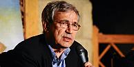 Aydın Doğan Roman Ödülü Orhan Pamuka verildi