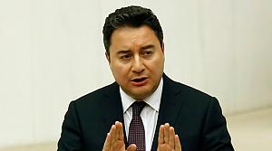 Ali Babacan 17 Aralık'ın mali zararını açıkladı
