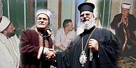 Baf Camiinde 40 yıl sonra ilk namaz