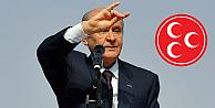 Bahçeli, MHPnin Seçim beyannamesini açıkladı