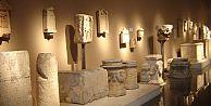 Türkiyeden çalınan tarihi eserler bulundu