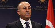Bakan Çavuşoğlundan operasyon açıklaması!