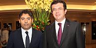 Bakan Zeybekçiden Avrupalı Türk Markalar Birliğine destek