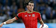 Bale, Casillasın gerisinde kaldı
