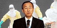 Ban Ki-moon mücadele için 1 milyarç dolar istedi