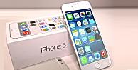 Bankada hesap açtıran her müşteriye hediye iPhone 6