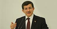 Davutoğlundan flaş MHP açıklaması!