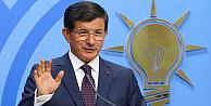 Başbakan Davutoğlu HDP görüşmesi için konuştu