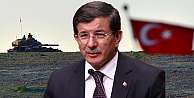 Başbakan Davutoğlu operasyonun detaylarını anlattı