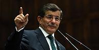 Başbakan Davutoğlundan Genelkurmaya sert sözler!
