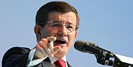 Başbakan Davutoğlundan Güle Gülen cevabı!
