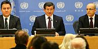 Başbakan Davutoğlundan Merkez Bankası açıklaması!