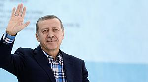 Başbakan Erdoğan ilk defa Ereğli'de açıkladı!