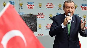 Başbakan Erdoğan ilk defa rakam verdi!