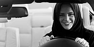 Başörtülülere araba kullanma yasağı girişimi