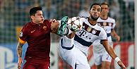 Bayern Münih, 7 golle Romayı yaktı!