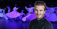 Beckhama, Torku Konyaspor formasıyla Şeb-i Arus daveti