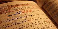 Benzeri olmayan Kuran-ı Kerim o ülkede bulundu
