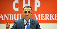 Berhan Şimşek Milletvekilliği aday adaylığı için başvurdu