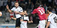 Beşiktaş, Asteras Tripolis ile beraberliğe razı oldu