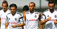 Beşiktaşın ilk 11i belli oldu