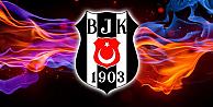 Beşiktaşta iki bomba transfer açıklaması!