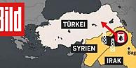 Bild gazetesinden Türk düşmanlığı!