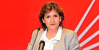 Birgül Ayman Güler CHPden istifa etti