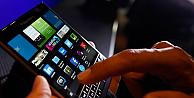 BlackBerry 200 bin satışla geri döndü