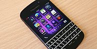 BlackBerry tuşlardan vazgeçmiyor