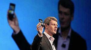 Blackberry, umudunu BB10'a bağladı