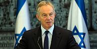 Blair, Ortadoğu Dörtlüsü Temsilciliği görevinden ayrılıyor