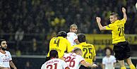 Borussia Dortmund, Galatasaray'a yine 4 attı!
