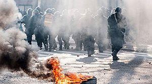 Bosna'daki gösteriler ülke geneline yayıldı