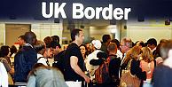 Britanya AB dışı göçmen kabulünde lider